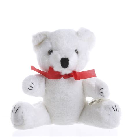 teddy crafts for white plush jointed craft teddy bears and bunnies