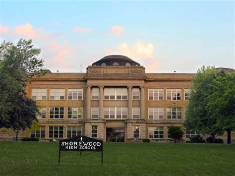 Wisconsin School Of Business Mba Ranking by Shorewood Named Top High School In Wisconsin Shorewood