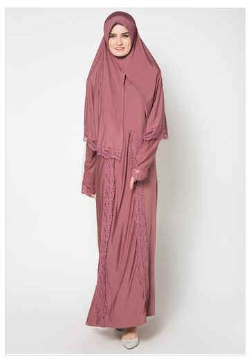 Baju Muslim Wanita Branded Desain Baju Muslim Wanita Branded 2016 2017 Tren Fashion
