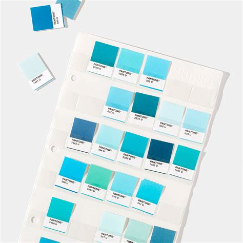 pantone color chips pantone reference library plus series guides chip books set
