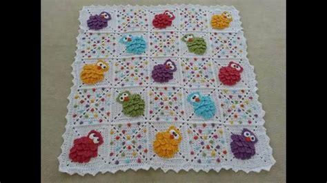 como hacer colchas para bebe n 186 03 colchas y cobijas para ni 209 os y ni 209 as tejidos a