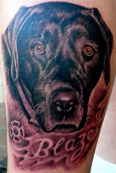 labrador tattoo the 19 coolest labrador designs in the world