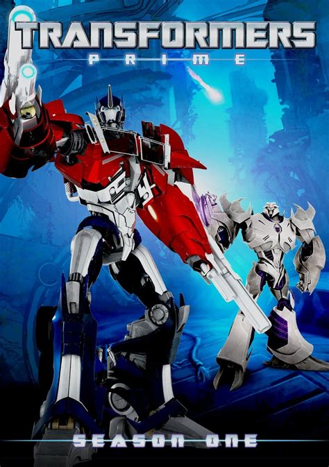 Transformers Season 1 transformers prime season one 169 2012 shout factory