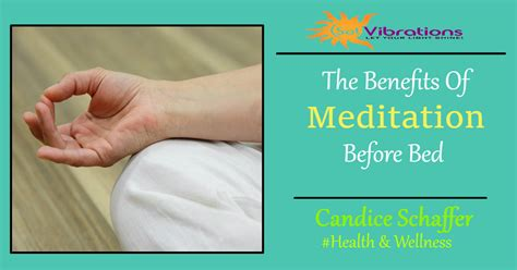 meditation before bed the benefits of meditation before bed guided meditation
