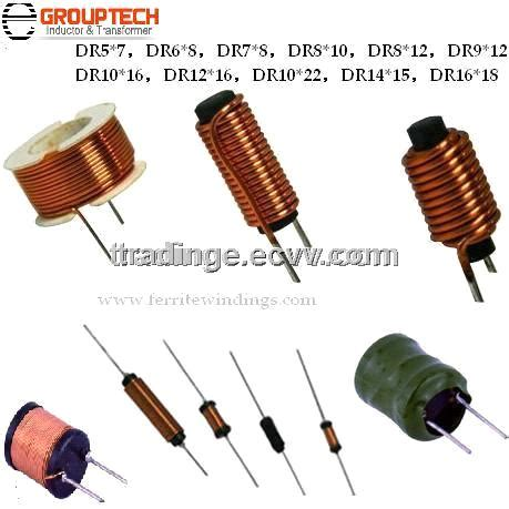 type of inductor cores toroidal choke coils rod coil inductors ferrite toroidal inductor purchasing souring
