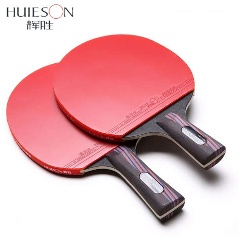 Raket Pingpong aliexpress buy huieson carbon fiber table tennis