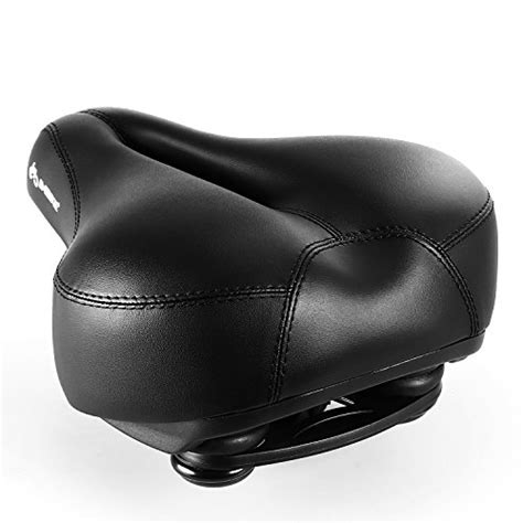 the most comfortable bike saddle inbike most comfortable bicycle seat foam padded