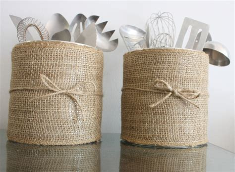 design ideas with burlap 17 burlap decor ideas