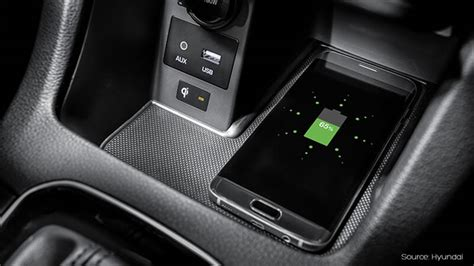 hyundai wireless charging aircharge