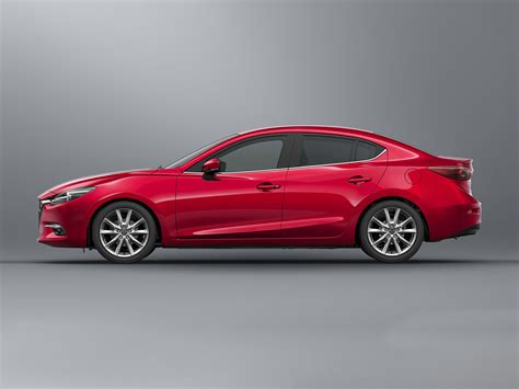 mazda sedan new 2017 mazda mazda3 price photos reviews safety