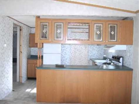 3 bedroom used wide mobile home for sale in