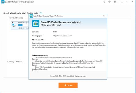 easeus data recovery wizard 11 8 crack full version 2017 easeus data recovery wizard technician 11 8 keygen is here