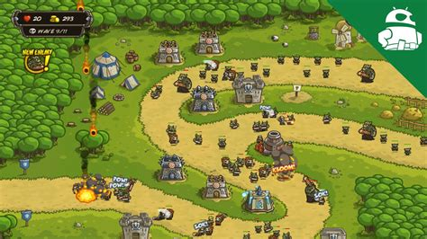 tower defense free best 14 best android tower defense