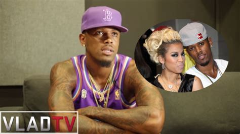 daniel gibson opens up about divorce from keyshia cole daniel boobie gibson blames press social media on