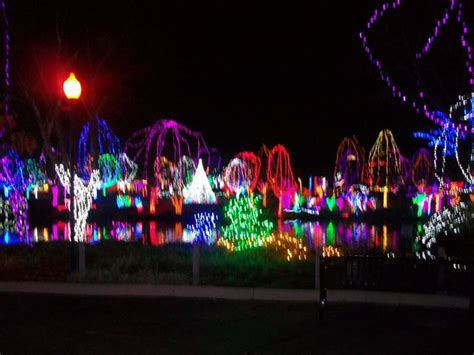 Columbus Zoo Wildlights Pics My Fisher Grad Life Columbus Zoo Lights 2014