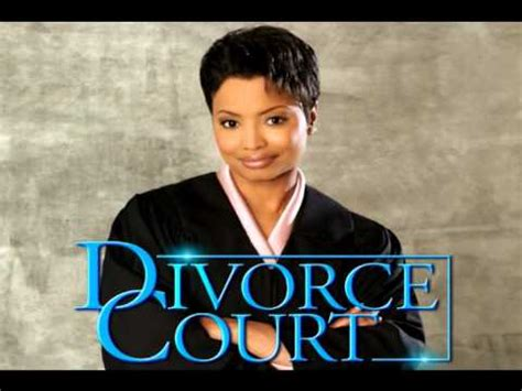 To Host Court Tv Show by Judge Toler Host Of Quot Divorce Court Quot The