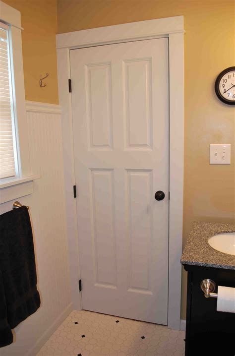 The Bathroom Door by Dos And Don Ts Of Diy Part 2