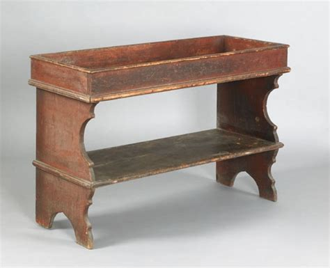 bucket bench antique 1000 images about bucket benches on pinterest pewter