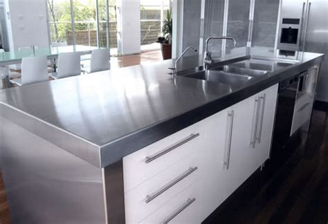 Residential Stainless Steel Kitchen Melbourne from Britex