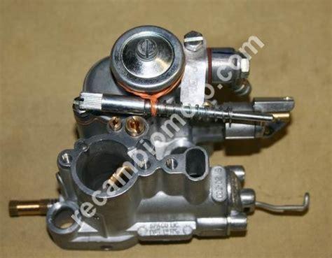 Karbu Spaco 20 20 carburador dellorto si 20 20 spaco recambiomoto