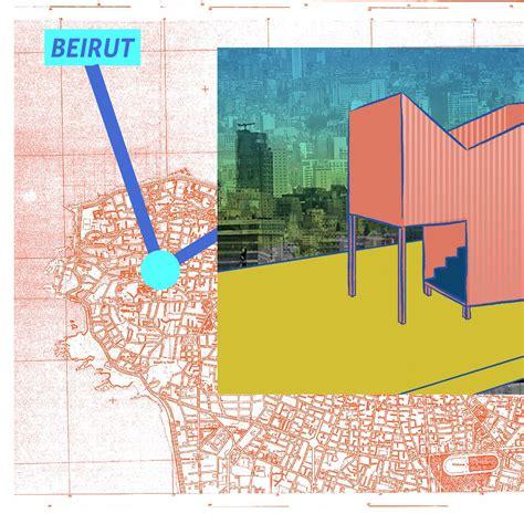 design editor dezeen six of the best designers working in lebanon today