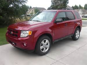 2010 ford escape trim information cargurus