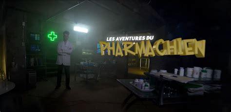 Pharmachien Detox by Plus De D 233 Tails Sur Les Aventures Du Pharmachien Le
