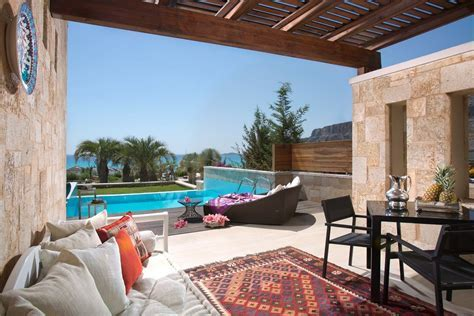 Prestige Suites   AquaGrand Luxury Resort Hotel Lindos Rhodes