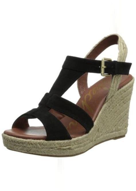 skechers wedge sandals skechers skechers usa s t sling wedge sandal