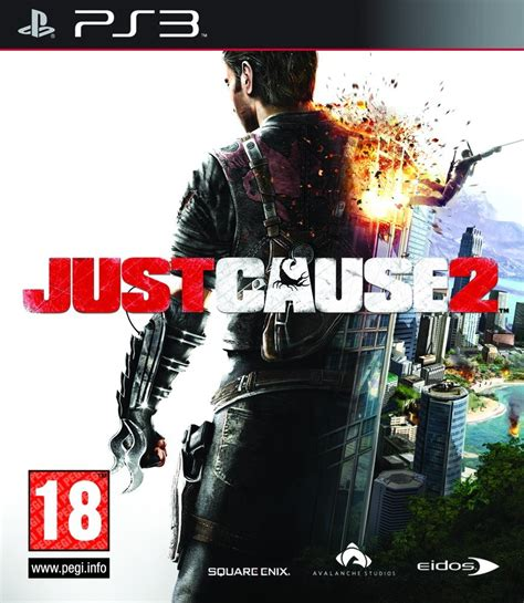 This Just In 2 by Just Cause 2