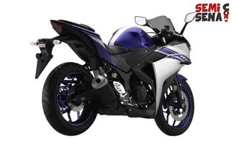 harga motor r 25 harga yamaha r25 review spesifikasi gambar februari