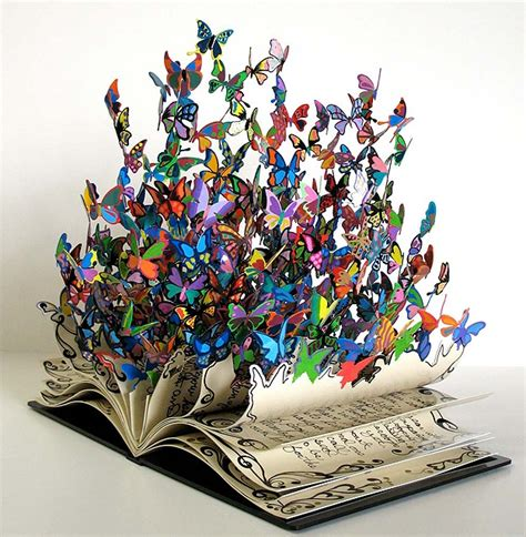 libro the butterfly book of life beautiful butterflies burst from this stunning book bit rebels