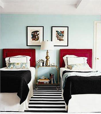 red twin headboard 1000 ideas about red headboard on pinterest orange