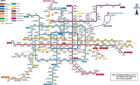 beijing subway map getting around town on the beijing subway australian business traveller