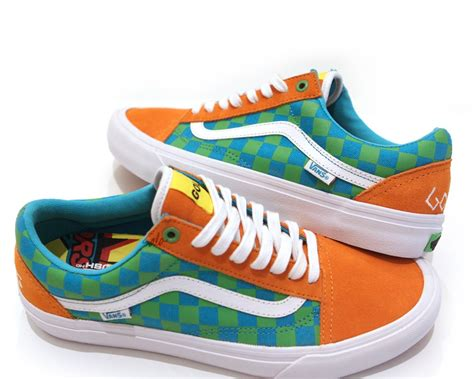 Vans Oldschool Golfwang Murah the most expensive vans collaborations of all time allsole