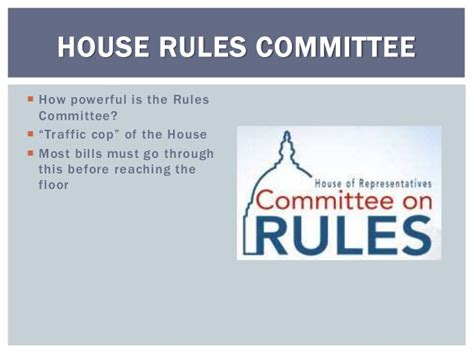 This Committee Is Set Up When The House And Senate Congress In