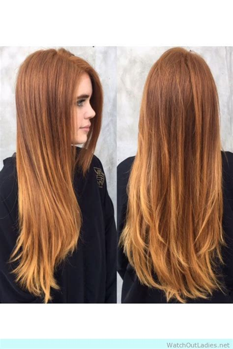 bronze brown hair color 25 best ideas about copper brown hair on