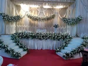 marriage stage decoration photos kerala
