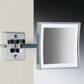 modern wall mounted tilting bathroom mirrors 35 together battery operated wall mounted lighted makeup mirror foter