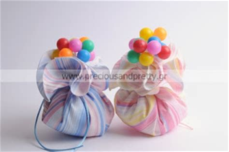 Handmade Balloons - handmade baptism bombonieres decorated with balloons b29