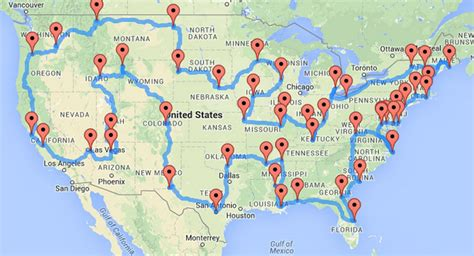 the ultimate dog friendly american road trip take paws the official pet travel blog of
