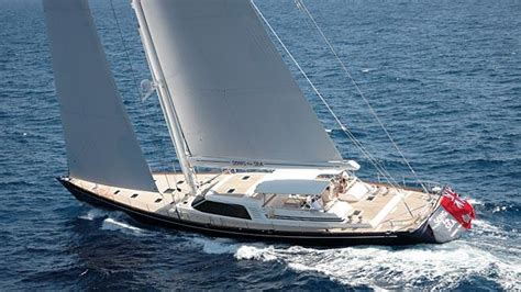 yacht yacht yacht song fraser yachts sells swan sailing yacht song of the sea