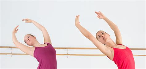 Klassisches Ballett F 252 R Erwachsene In Frankfurt