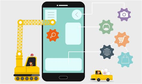 build mobile app best tools to build mobile applications foundry digital