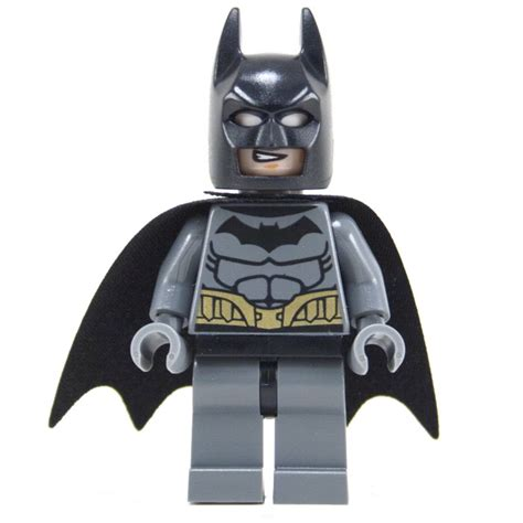 Lego Key Chain Heroes Batman Gray Suit lego batman with gray suit and gold belt minifigure brick owl lego marketplace