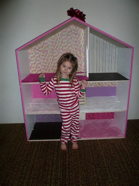 barbie doll house homemade best 25 homemade barbie house ideas on pinterest barbie house diy doll house and