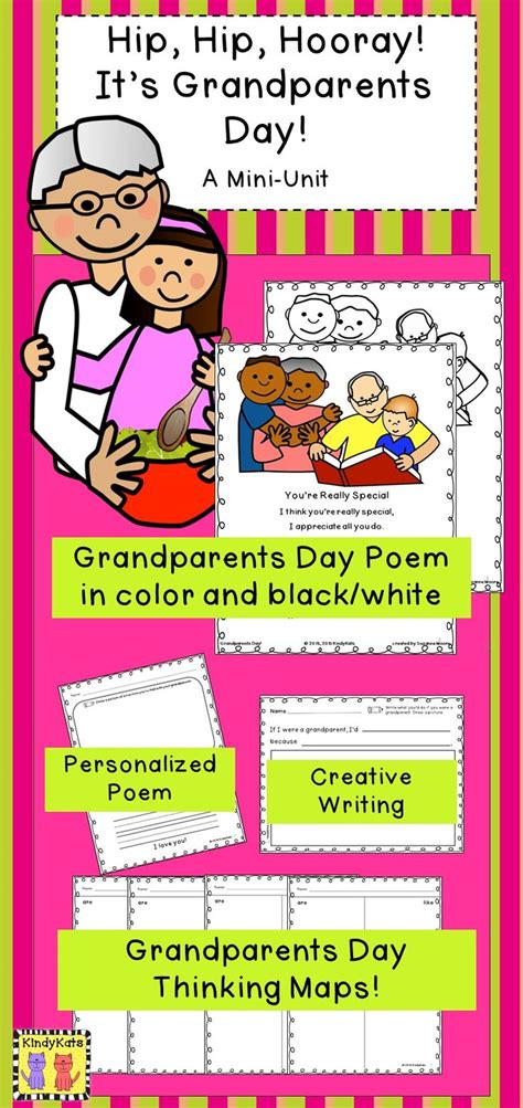 The Grandparents Book Teaching Grandmothers To Eggs by 25 Best Ideas About Grandparents Day Poem On