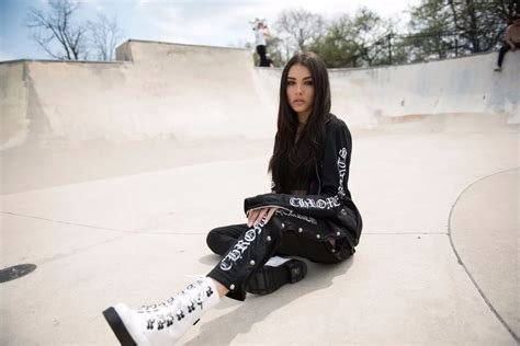 madison beer kygo marshmello anne marie premiere new music video for