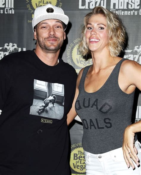 Kevin Federline Spends His Birthday At Pool With Shar Jackson by Kevin Federline Pictures With High Quality Photos