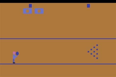 emuparadise atari 2600 bowling 1979 atari larry kaplan sears cx2628 6